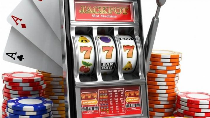 Online casino slots Canada – the most exciting and fascinating games for aficionados